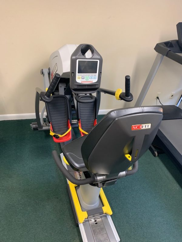 scifit step one demo