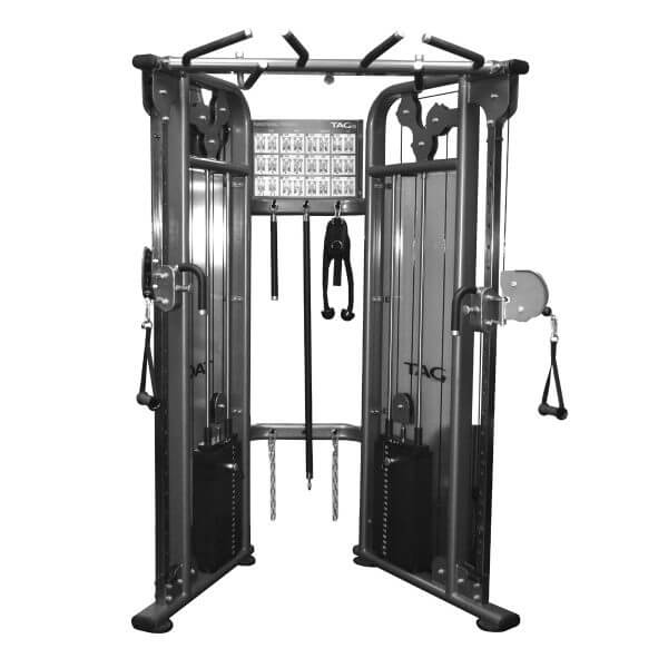tag functional trainer