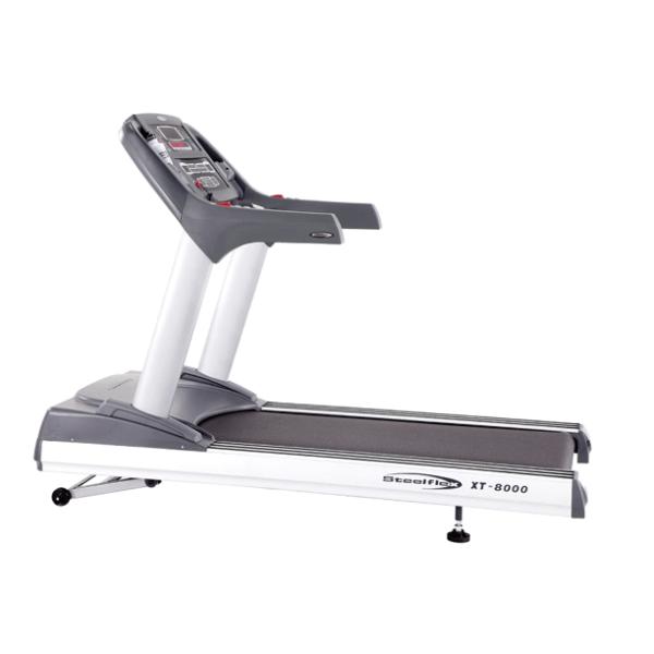 Steelflex XT8000D Treadmill