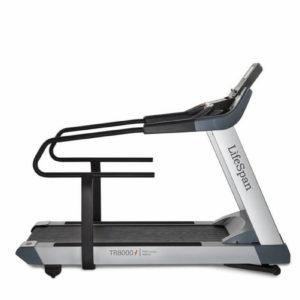 Lifespan TR8000i Treadmill