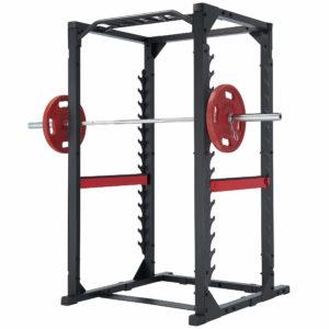 Steelflex CL380 Power Rack