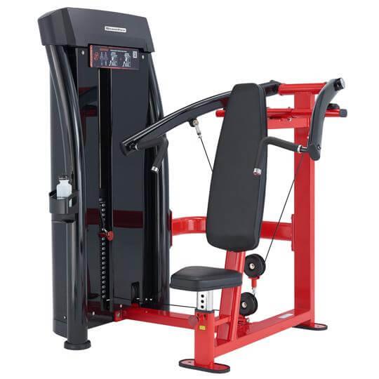 Steelflex JGSP800 Shoulder Press