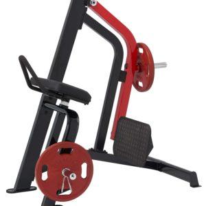 Steelflex Plateloaded Hip Extension
