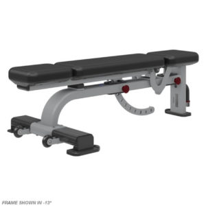 Nautilus Instinct Multi-Adjust Bench
