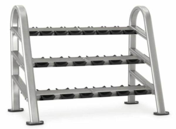 NA-9NN-R80013-Tier Dumbbell Rack