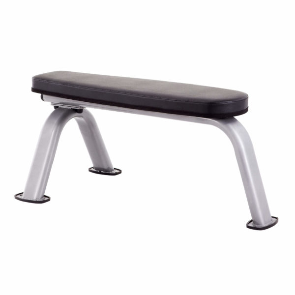 Steelflex Flat Bench