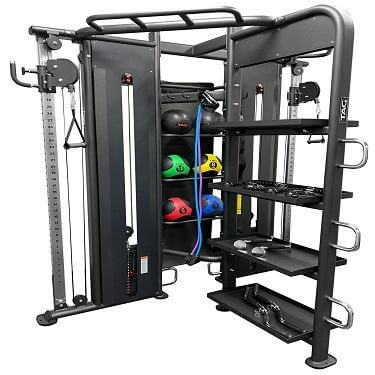 Tag Fitness Kinetic Trainer