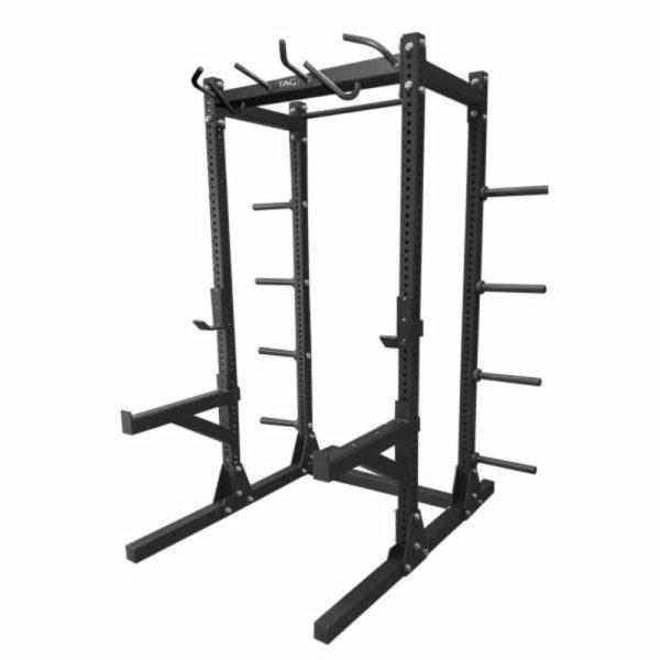 Tag Fitness Half Rack