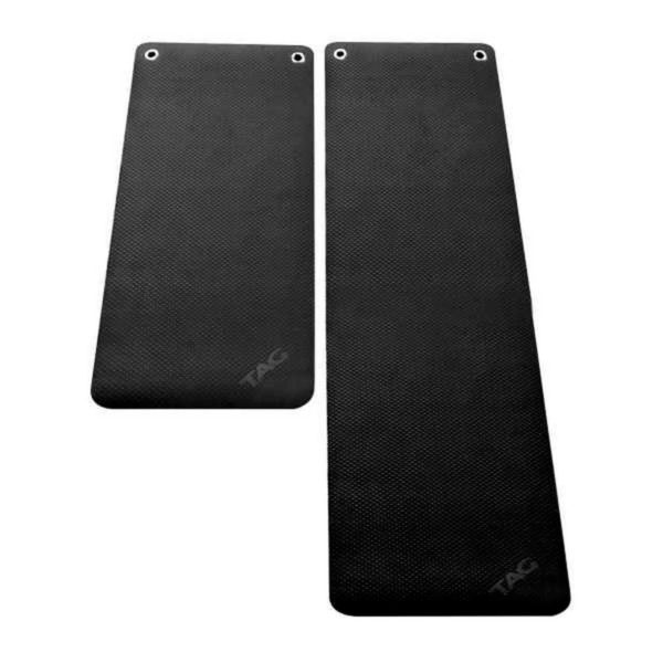 Tag Fitness Deluxe Mats