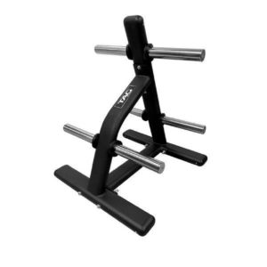 Tag Fitness Olympic Plate Tree