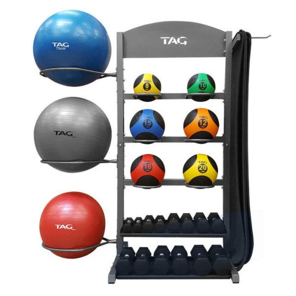 Tag Fitness Versa Rack