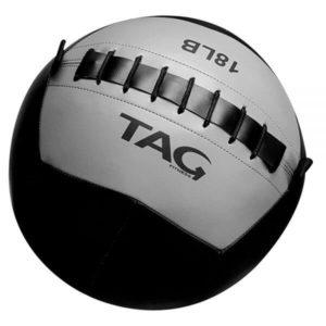 Tag Fitness Wall Ball