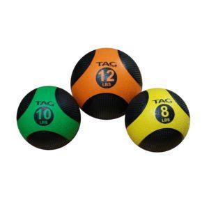 Tag Fitness Medicine Balls