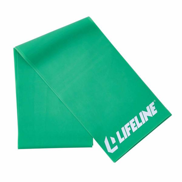 Lifeline Flat Resistance Bands