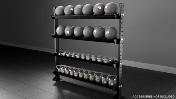 Throwdown XTR Standard Storage
